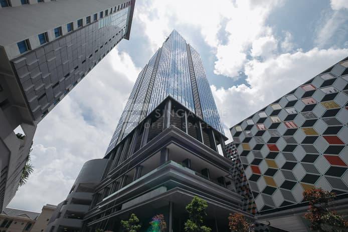 Centrium Square Office For Rent Singapore 08