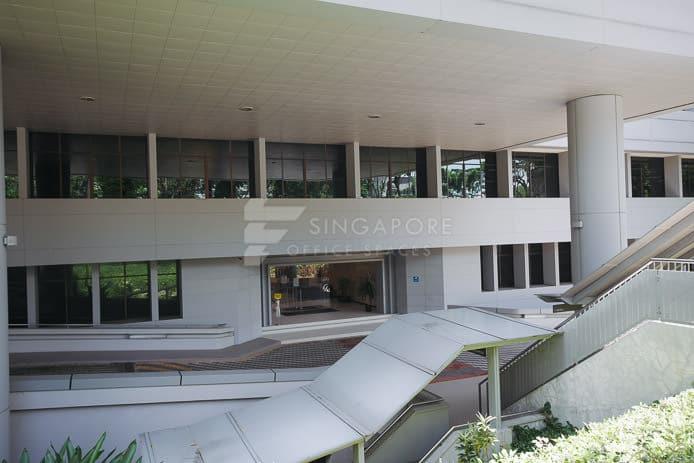 Cintech I Office For Rent Singapore 160