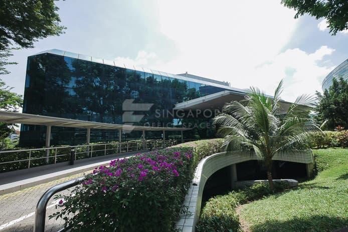 Cintech Ii Office For Rent Singapore 163