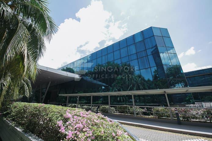 Cintech Ii Office For Rent Singapore 167