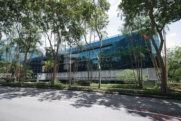 Cintech Ii Office For Rent Singapore 170