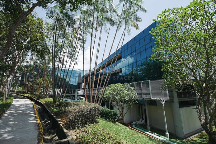 Cintech Ii Office For Rent Singapore 177