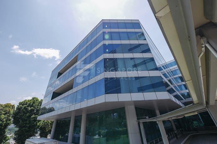 Cintech Iii Office For Rent Singapore 175