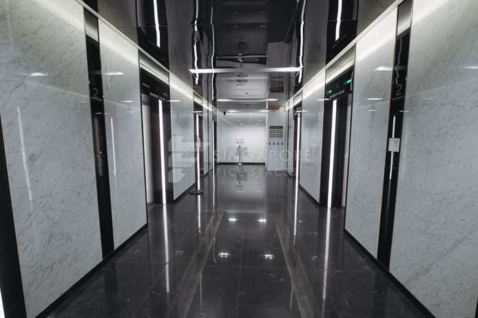 Clifford Centre Office For Rent Singapore 01