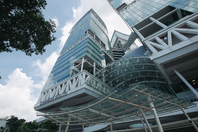 Connexis Office For Rent Singapore 103