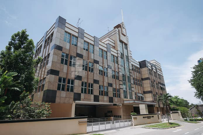 Dadlani Industrial House Office For Rent Singapore 241