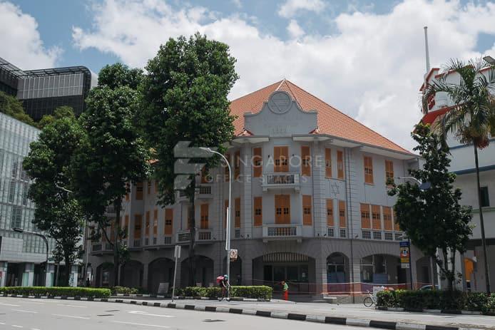 Elias Building Office For Rent Singapore 53