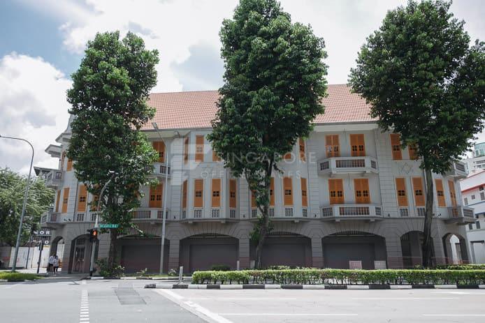 Elias Building Office For Rent Singapore 55