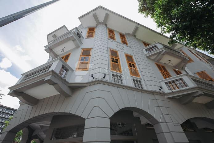 Elias Building Office For Rent Singapore 56
