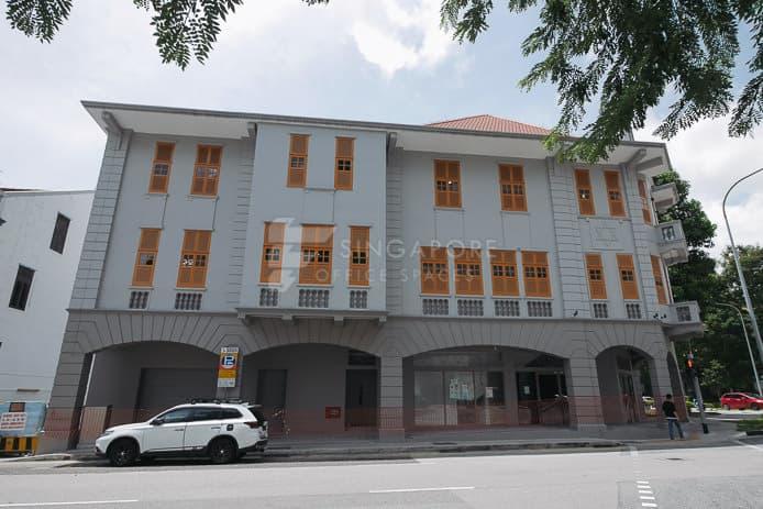 Elias Building Office For Rent Singapore 57