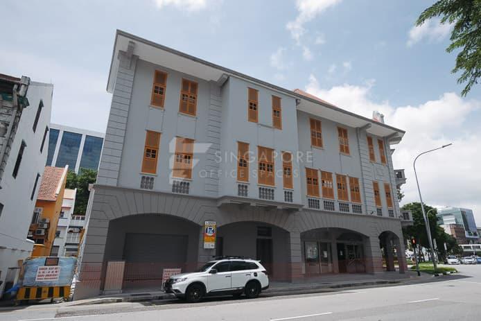 Elias Building Office For Rent Singapore 58
