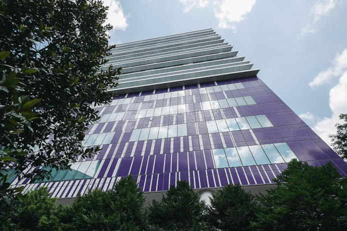 Galaxis Office For Rent Singapore 118