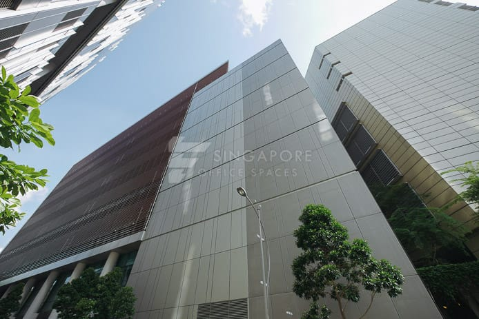 Genome Office For Rent Singapore 34