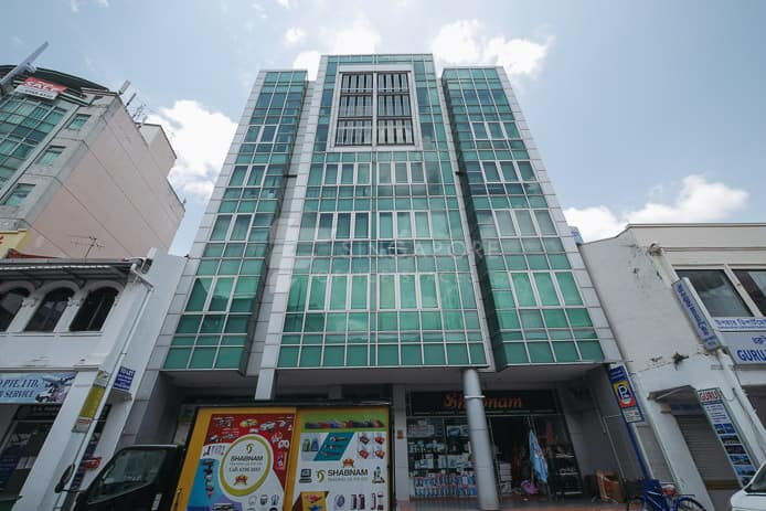 Goodland Building Office For Rent Singapore 88