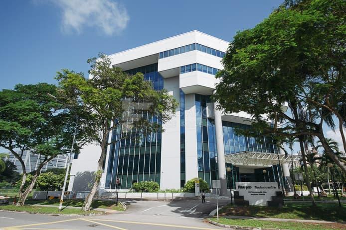 Haw Par Technocentre Office For Rent Singapore 06