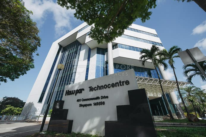 Haw Par Technocentre Office For Rent Singapore 07
