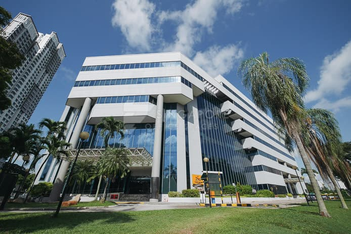 Haw Par Technocentre Office For Rent Singapore 09