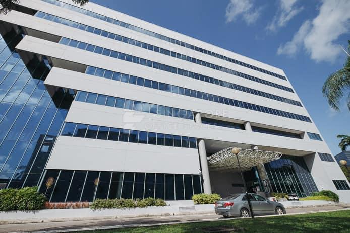Haw Par Technocentre Office For Rent Singapore 11