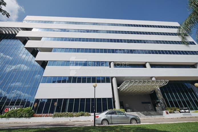 Haw Par Technocentre Office For Rent Singapore 12