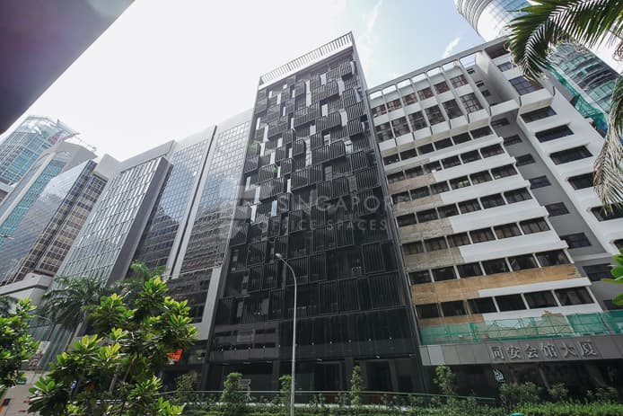 Hd 139 Office For Rent Singapore 01