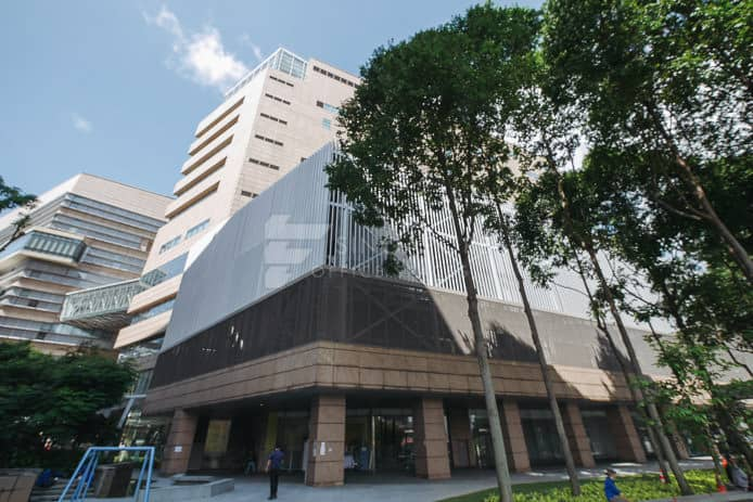 Helios Office For Rent Singapore 58