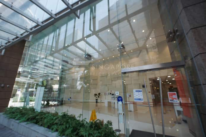 Helios Office For Rent Singapore 60