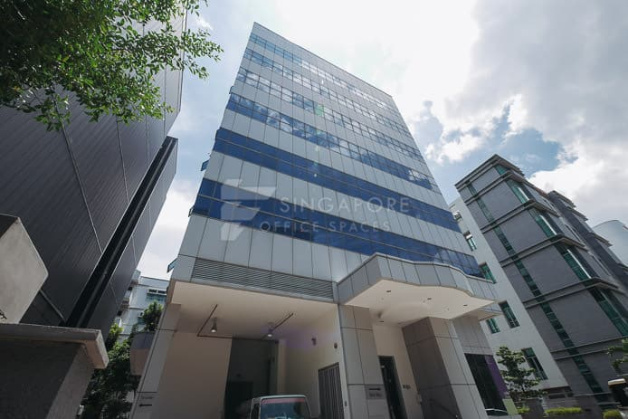 Hong Soon Hung Office For Rent Singapore 239