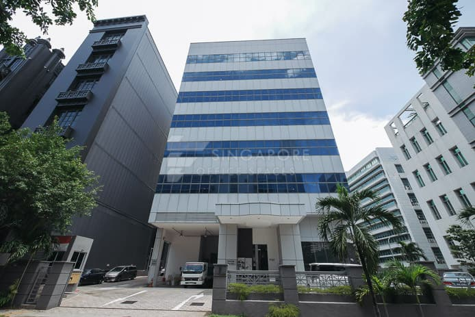 Hong Soon Hung Office For Rent Singapore 247
