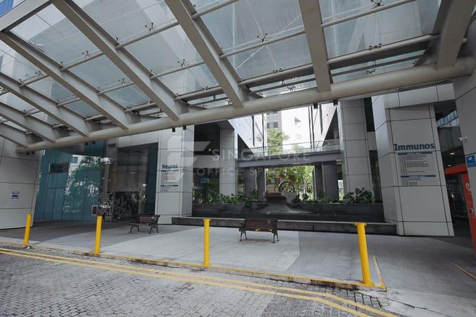 Immunos Office For Rent Singapore 16