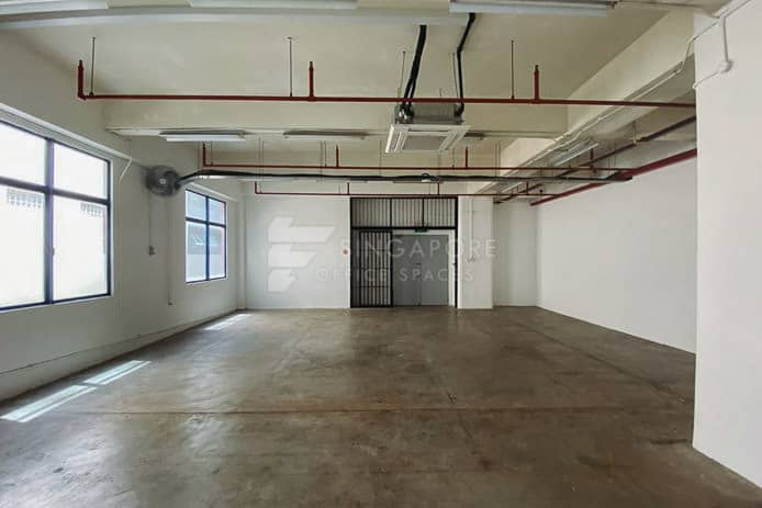 Industrial Rental Singapore Teo Industrial Building 2100 11