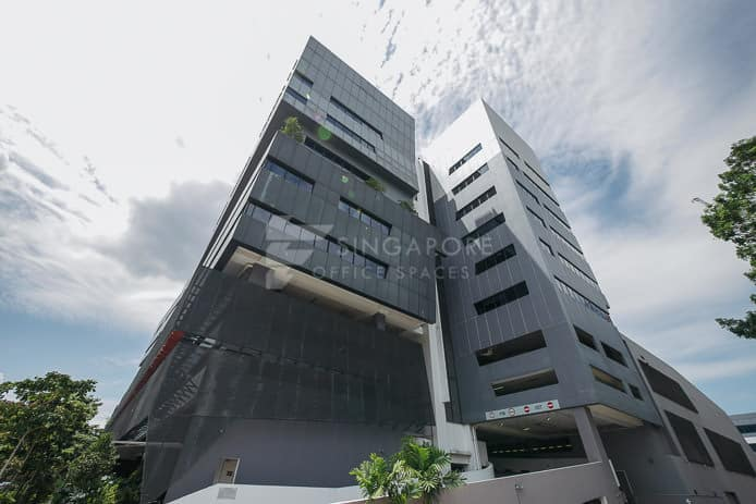 Infinite Studios Office For Rent Singapore 145
