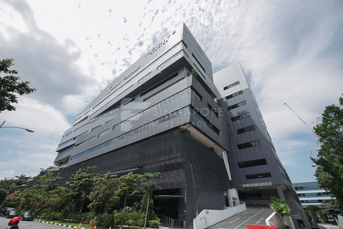 Infinite Studios Office For Rent Singapore 146