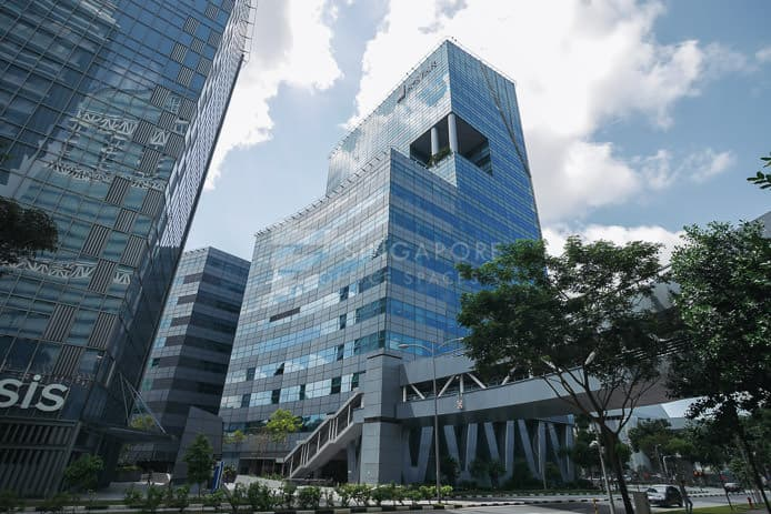 Innovis Office For Rent Singapore 110