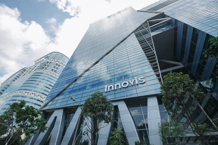 Innovis Office For Rent Singapore 96