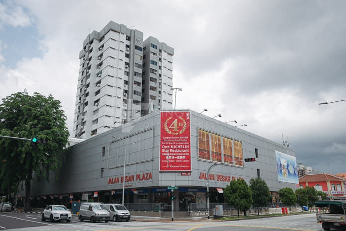 Jalan Besar Plaza Office For Rent Singapore 90