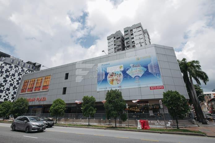 Jalan Besar Plaza Office For Rent Singapore 95