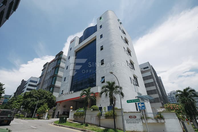 Kerei Office For Rent Singapore 229