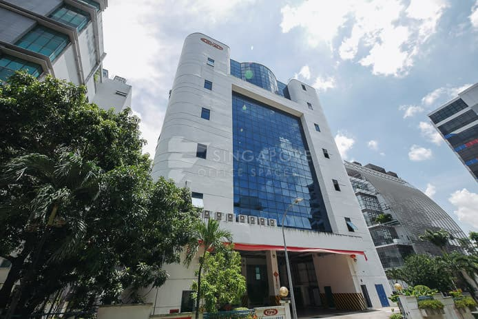 Kerei Office For Rent Singapore 252