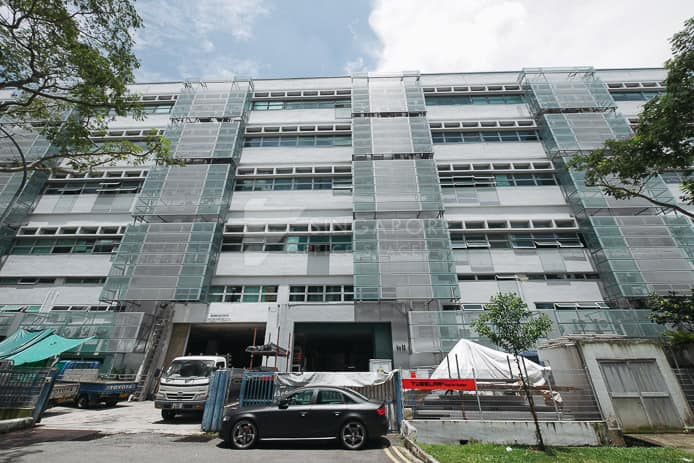 Kewalram House Office For Rent Singapore 264