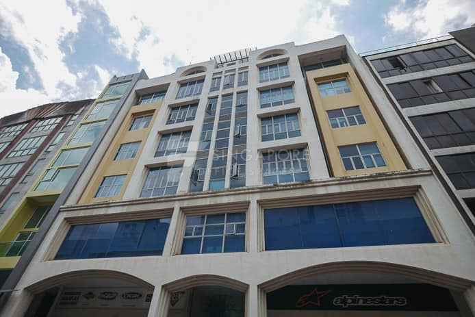 Kim Hoe Centre Office For Rent Singapore 105
