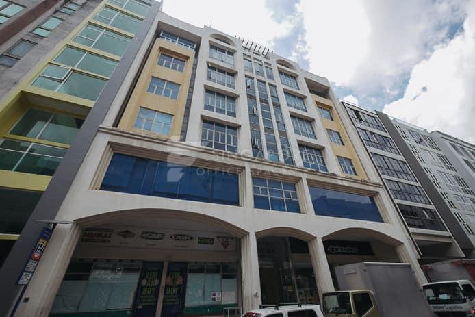 Kim Hoe Centre Office For Rent Singapore 107