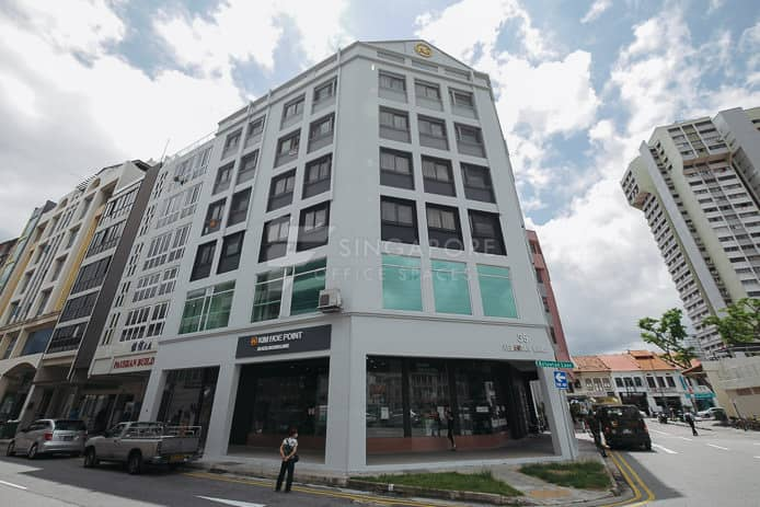 Kim Hoe Point Office For Rent Singapore 100
