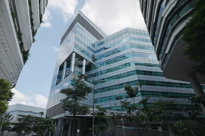 Kinesis Office For Rent Singapore 87