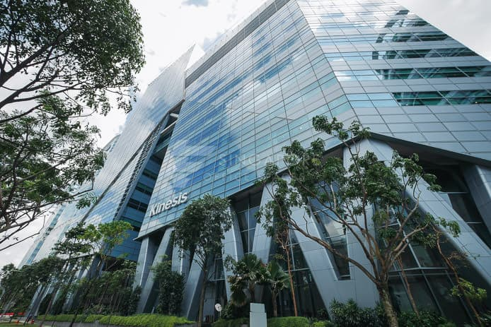 Kinesis Office For Rent Singapore 93