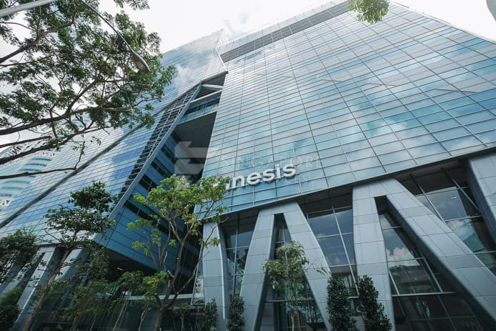 Kinesis Office For Rent Singapore 95