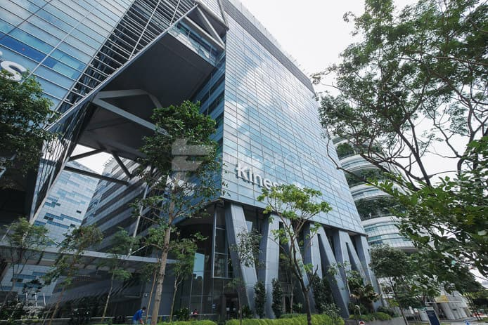 Kinesis Office For Rent Singapore 97