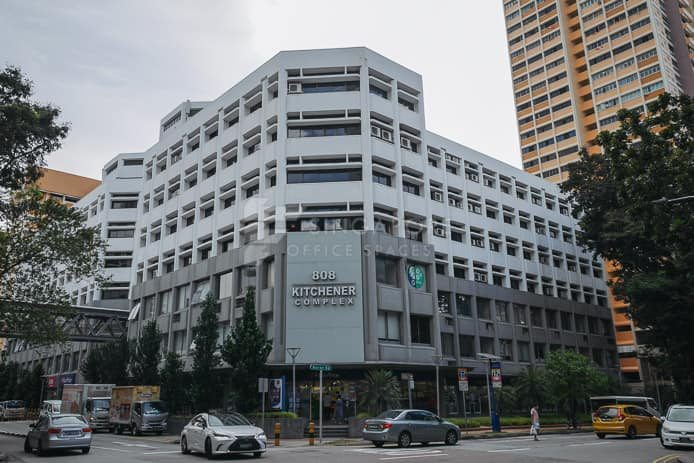 Kitchener Complex Office For Rent Singapore 152