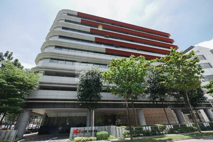 Lum Chang Building Office For Rent Singapore 222