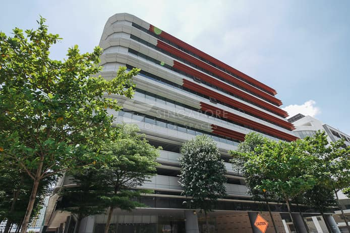 Lum Chang Building Office For Rent Singapore 223