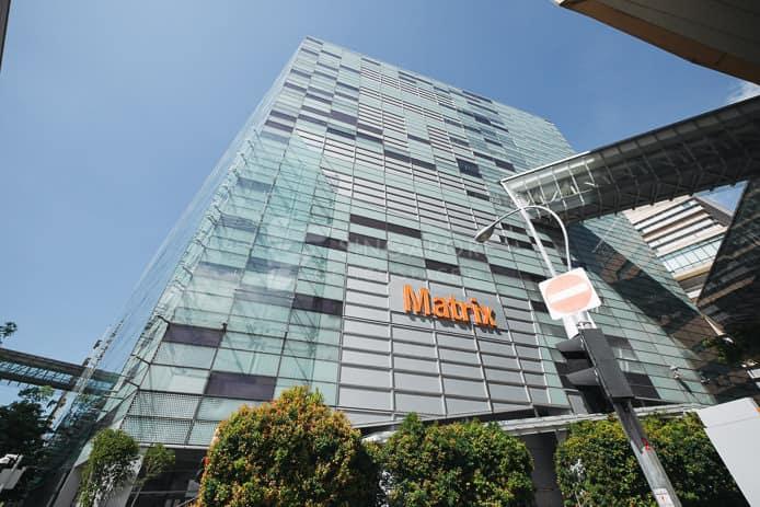 Matrix Office For Rent Singapore 51